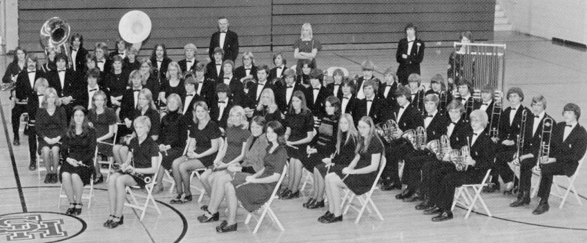 1975-1976 High School ...